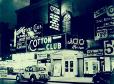 Cotton Club Mixtape