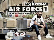 Mc Kresha teams up with Severe Beats