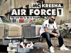 Mc Kresha teams up with Severe Beats