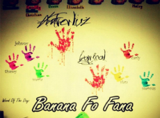 Banana Fo Fana ft. Lyrical