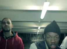 New video: Finess – 'Gatan Vet' (Prod. Severe Beats)